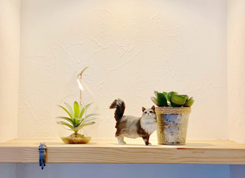 【家造りコラム】お部屋を綺麗に見せる収納①